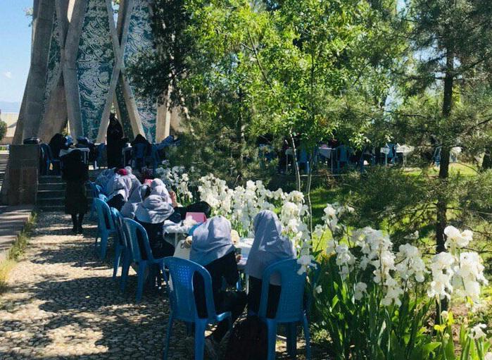 برگزاری شانزدهمین دوره مسابقات ریاضی خیام نیشابوری در نیشابور