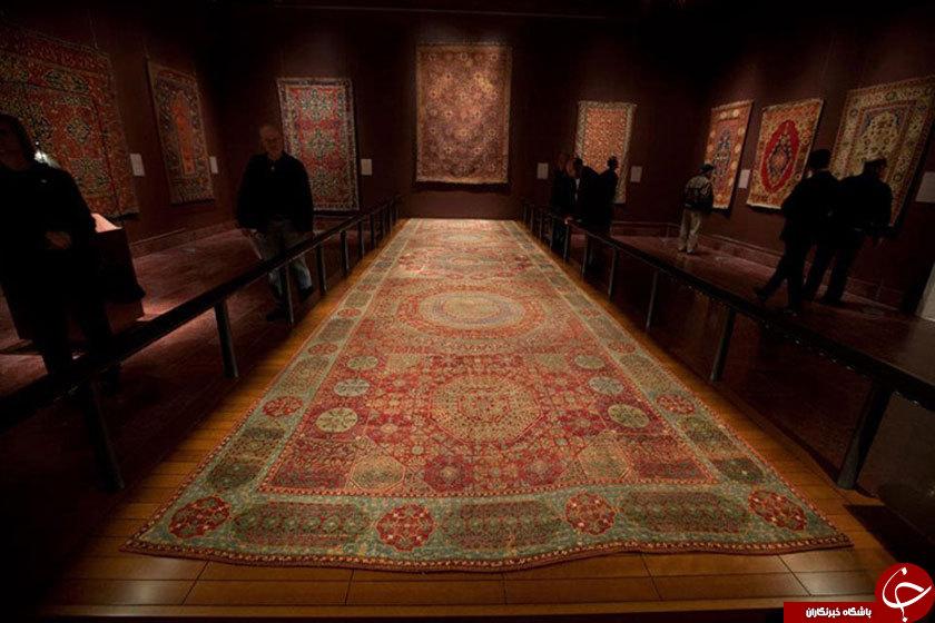 لیستی جذاب از موزه های دیدنی استانبول