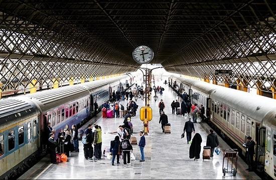 داستان کلیشه ای گران فروشی این بار در راه  آهن تهران