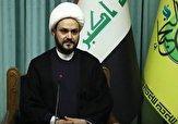باشگاه خبرنگاران -دبیرکل جنبش نُجَباء: پیروزیهای مقاومت، سعودیها را مجبور کرد برای دستبوسی به عراق بیایند