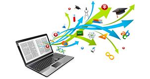 ضرورت استفاده از کتاب دیجیتال / مفهوم کتاب با خلاصهنویسی در شبکههای اجتماعی متحول شده است