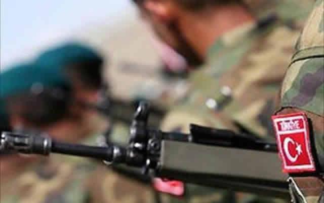 کشته شدن ۳ نظامی ترکیهای بر اثر حمله خمپارهای/ینی شفق: وعده واشنگتن به پکک برای کمک مالی ۳۰ میلیون دلاری