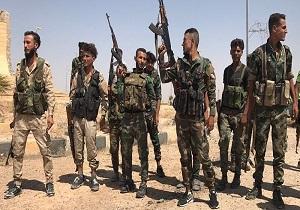 باشگاه خبرنگاران -دفع حمله گروههای مسلح به حلب از سوی ارتش سوریه