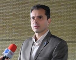 شستشو و گندزدایی مخزن کوی قائم در شهر زنجان انجام شد
