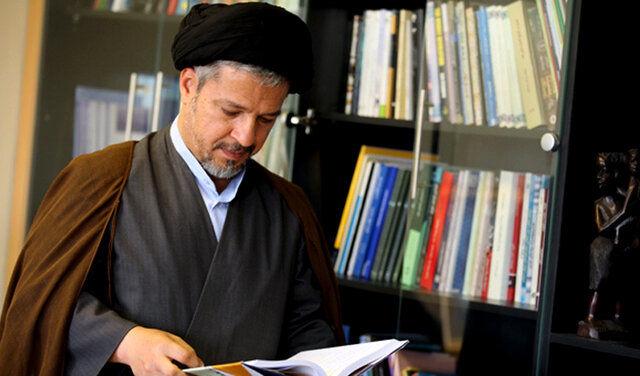 جعفری / شورای عالی انقلاب فرهنگی