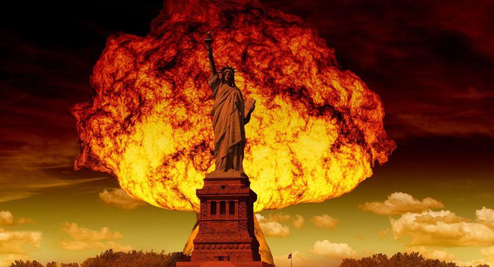 پیشبینی جنگ جهانی سوم و عاقبت آمریکا توسط یک پیشگو