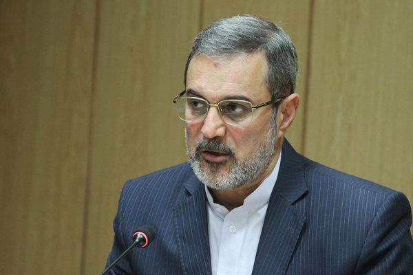 ورود وزیر آموزش و پرورش به گلستان