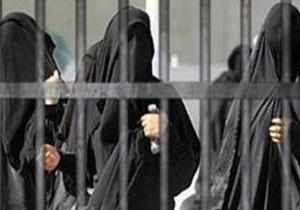 روایت خواهر یک فعال زن عربستانی از شکنجه و آزار جنسی زنان در زندانهای آلسعود