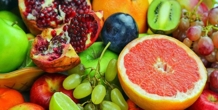 رنگها در میوهها و سبزیجات به چه معنا است؟