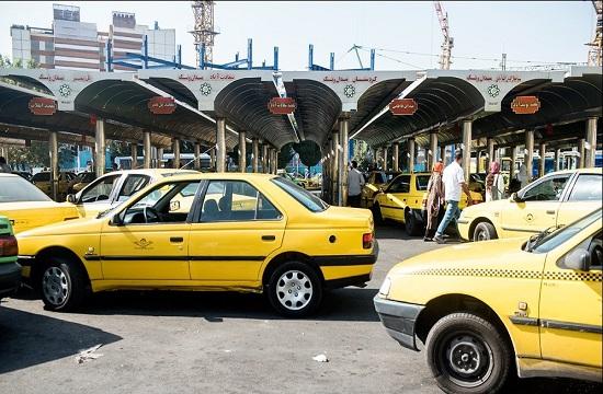 تیغ زدن شهروندان تهرانی توسط تاکسیرانی/ قانون شکنی آشکار زیر سبیل اعضای شورای شهر