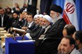 باشگاه خبرنگاران -برگزاری محفل انس با قرآن با حضور رهبر معظم انقلاب