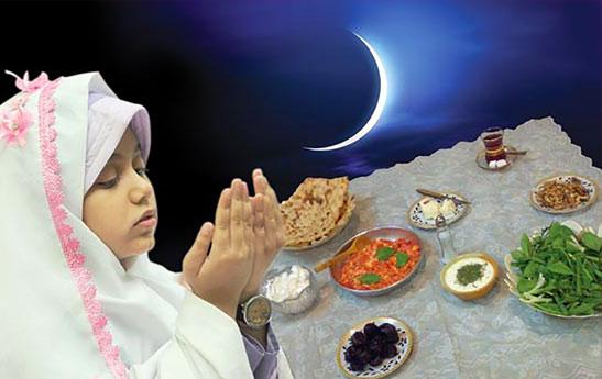توصیههای تغذیهای برای روزه داران در ماه مبارک رمضان/ سحری و افطاری مفید برای روزه اولیها