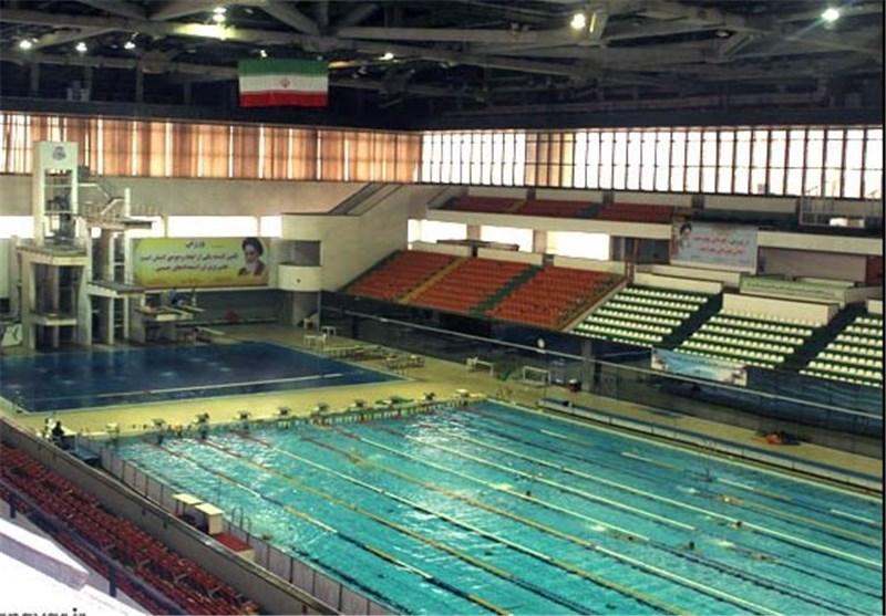 بیداریان: ۳ ملی پوش شنا شانس کسب سهمیه المپیک دارند