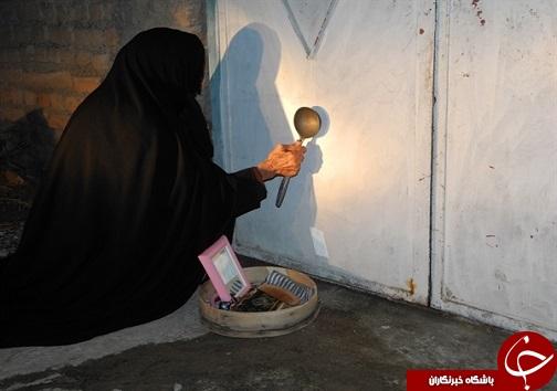 از «شوخوانی» برای سحر تا «رمِضوُن خوانی»؛ آئین کهن مردمان کویر در ماه مبارک رمضان