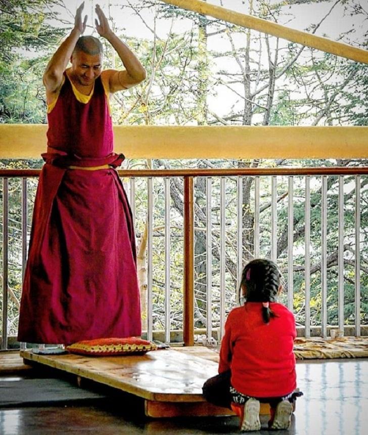 حقایقی جالب درباره سرزمین زیبا و پر رمز و راز «بوتان»؛ کشوری که وزارت شادی دارد