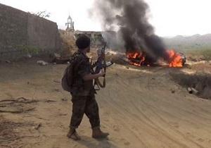 باشگاه خبرنگاران -هلاکت شماری از مزدوران سعودی در سه استان یمن
