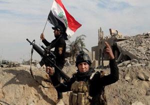 عملیات ویژه نیروهای عراقی در غرب تکریت/ هشت داعشی به هلاکت رسیدند