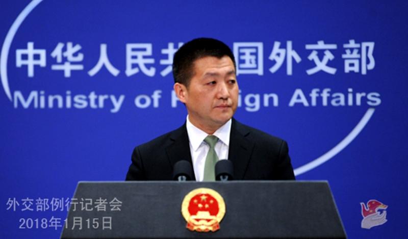 چین ادعاها مبنی بر معامله واشنگتن و پکن بر سر ایران را تکذیب کرد