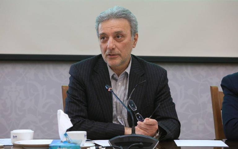 ریاست دانشگاه تهران در اتحادیههای بین المللی/  نقش پررنگ دانشگاهها  در فضای علمی