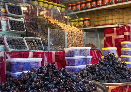 گرانی، طعم شیرین خرما را تلخ کرد/ افزایش قیمت خرما به نام نخلداران به کام دلالان