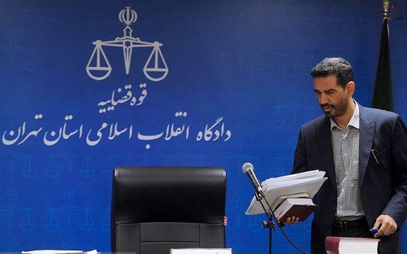 رضوی و ۳۱ متهم دیگر پرونده بانک سرمایه هفته آینده محاکمه میشوند
