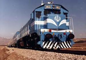 قطار شیراز به مشهد میرود
