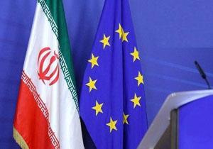 مخاطب پيام تعليق تعهدات هستهای ايران، کشورهای اروپايی هستند