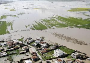 ۷ میلیاردتومان غرامت از محل صندوق بیمه به کشاورزان سیلزده گلستانی پرداخت شد