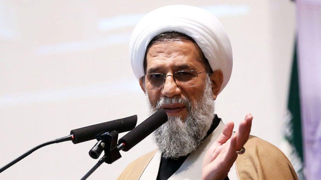 دشمن با صرف هزینه هفت تریلیون دلاری نتوانستند به مرزهای ایران نزدیک شوند