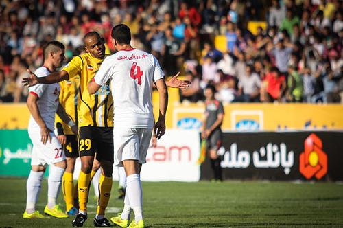هفته بیست و نهم لیگ برتر