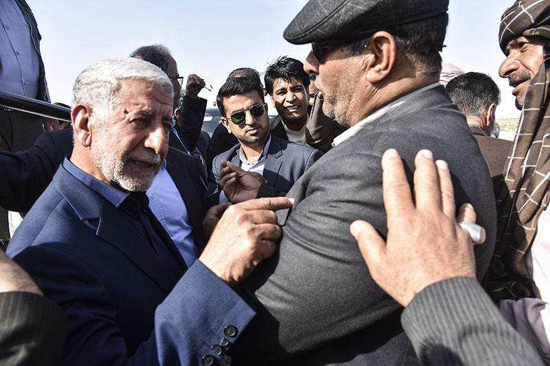 کشور افغانستان به هیچ عنوان به حق آبه هیرمند پایبند نیست/افغانستان بشدت به ترانزیت، راه آهن، گاز و برق ایران نیازمند است