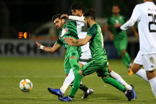ذوب آهن ایران - النصر امارات/ شاگردان علی منصور به دنبال صعود به مرحله حذفی