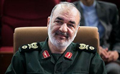 نظر جالب فرمانده جدید سپاه درباره نتانیاهو + فیلم