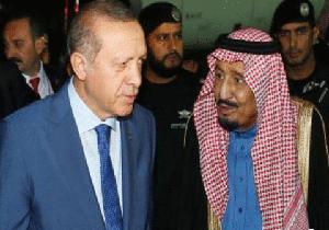 جنگ رسانهای عربستان و امارات به زبان تُرکی علیه اردوغان