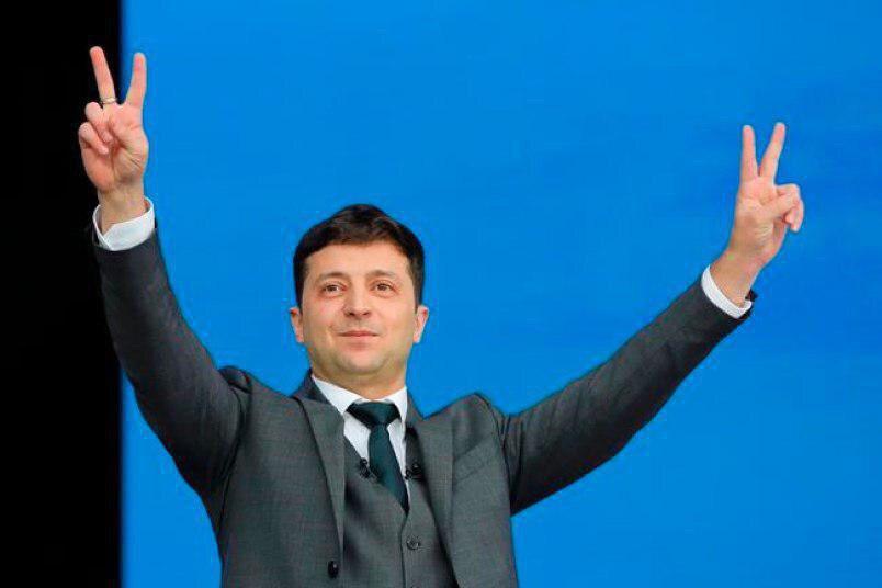 رئیسجمهور منتخب اوکراین به کریمه دعوت شد