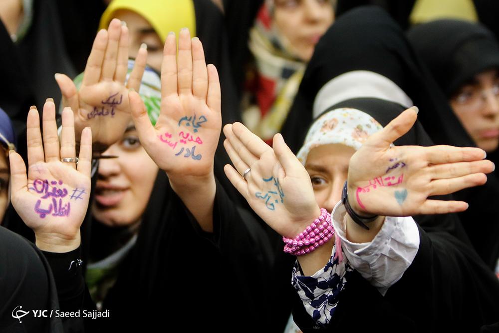 اگر حجاب بد است، چرا در قوانین کشورهای اروپایی وجود دارد؟ / شعارهایی که دردی دوا نمیکند!