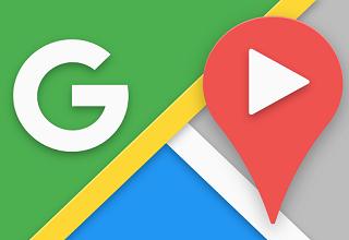 ویژگی جدید گوگل مپ وضعیت شلوغی قطار مترو را به شما نشان میدهد
