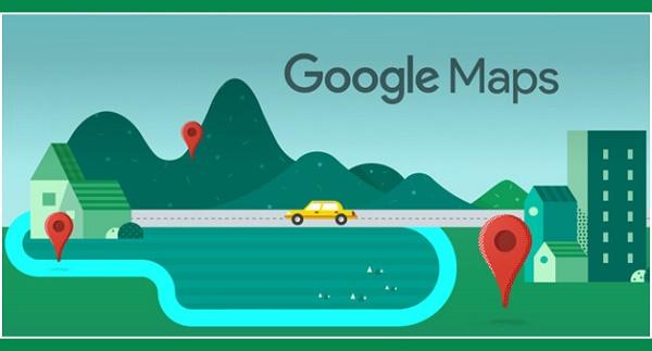 مشاهده وضعیت شلوغی قطار مترو با ویژگی جدید گوگل مپ