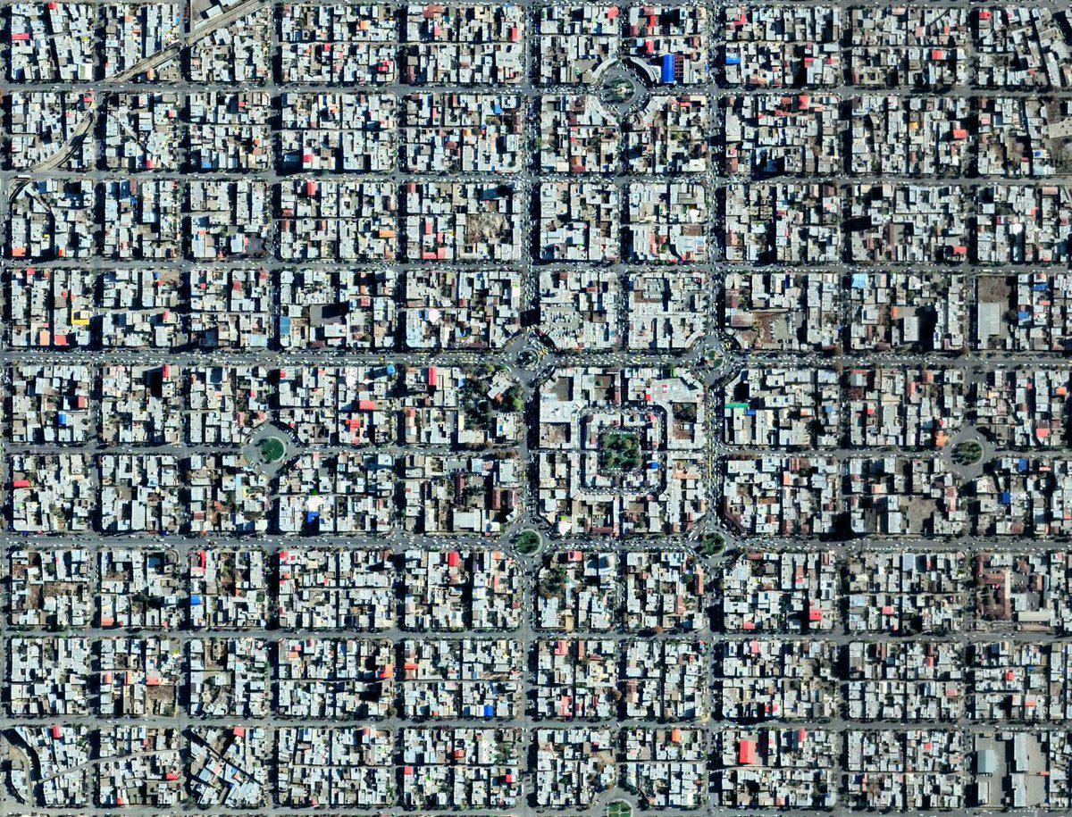 شهر شطرنجی ایران کجاست؟