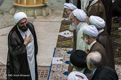 نماز جمعه تهران/ ۲۰ اردیبهشت ۹۸