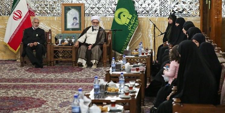 بین ما و حزبالله فاصلهای جز مسافت جغرافیایی نیست