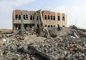 ۴ کودک یمنی قربانی حملات متجاوزان سعودی شدند