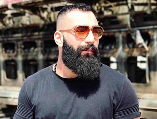 سلبریتیهای حبسکشیده/ از خواننده معروف رپ و سلطان حاشیه تا  آقای فوتبالیست و خانم کارگردان