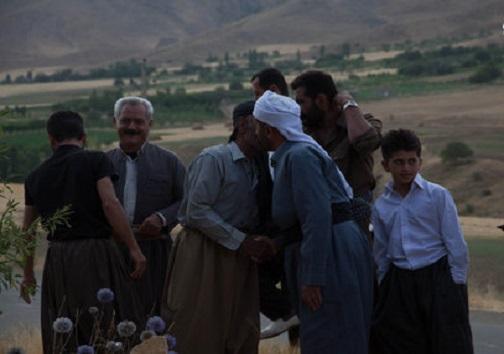 آداب ورسوم مردمان اهل سنت کردستان در آیینه رمضان