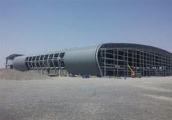 افتتاح ترمینال سلام در سال جاری/ آغاز به کار منطقه آزاد تجاری در آینده نزدیک