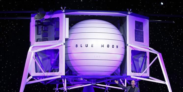 تصاویری دیدنی از سفینه فضایی که انسانها را به ماه میبرد