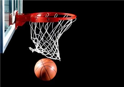 مسابقات بسکتبال نونهالان در گرمسار