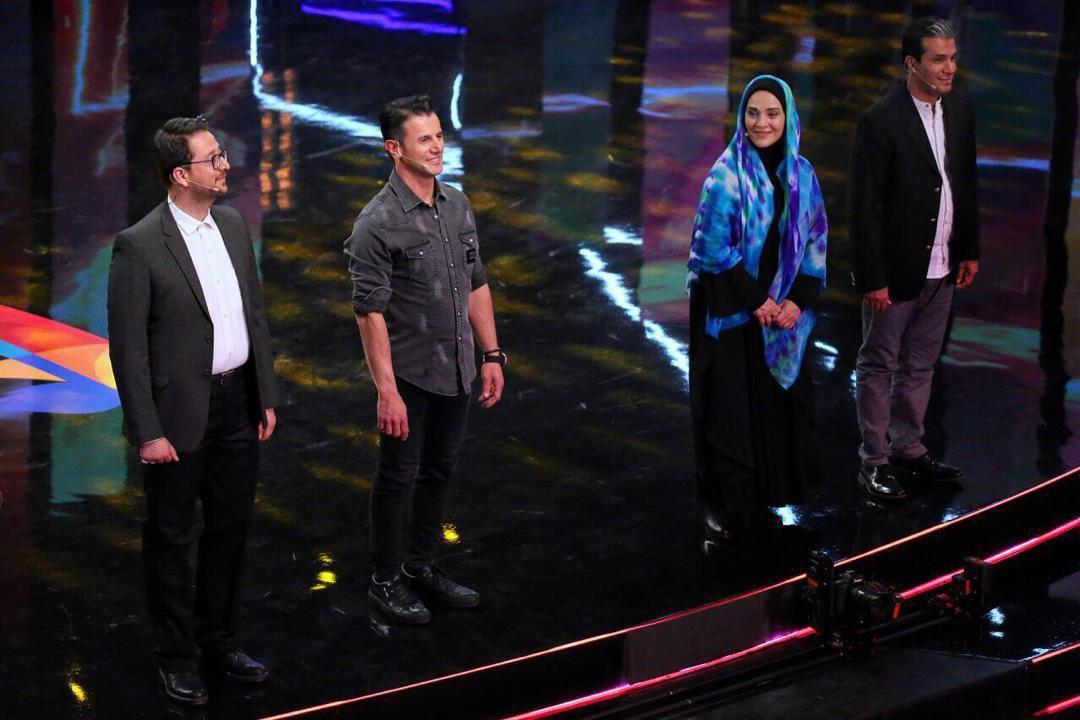 آغاز پخش فصل دوم برنامه «عصر جدید» از فردا شب/ مردم داوری میکنند