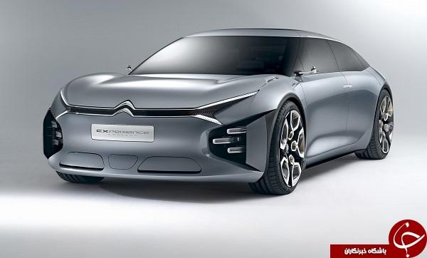 سیتروئن در حال برنامه ریزی برای تولید خودرو تمام الکتریکی
