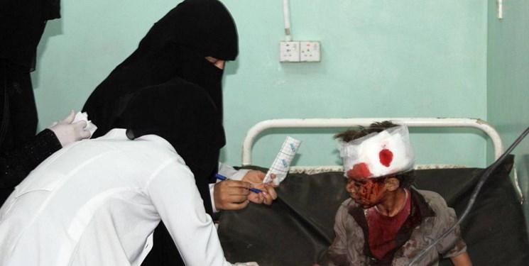 باشگاه خبرنگاران -شهادت ۶ کودک و یک زن در حمله جنگندههای سعودی به استان الضالع یمن